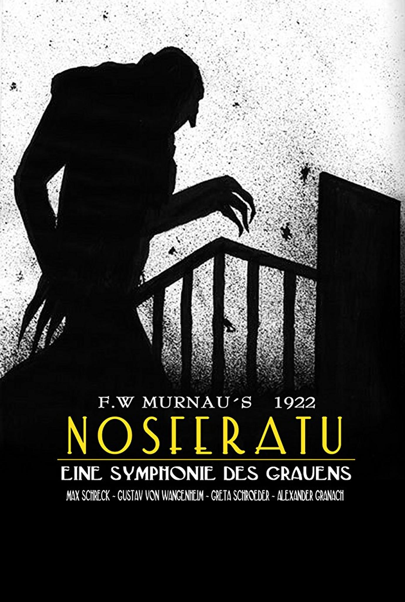 Nosferatu 1922 Imdb