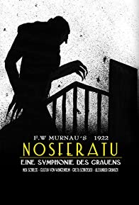Primary photo for Nosferatu