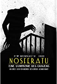 Download Nosferatu, eine Symphonie des Grauens (1922) Movie