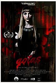 Gotas Poster