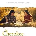 Deanna Dunagan, Zahn McClarnon, Kimberly Guerrero, Steve Reevis, Mo Brings Plenty, and Darryl Tonemah in The Cherokee Word for Water (2013)
