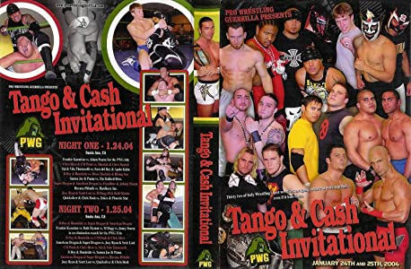 Best site download full movies PWG: Tango \u0026 Cash Invitational by [flv]