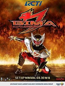The movie to watch Bima - Satria Garuda by [1280x544]