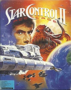 Legal free downloadable movie clips Star Control 2 [720x480]