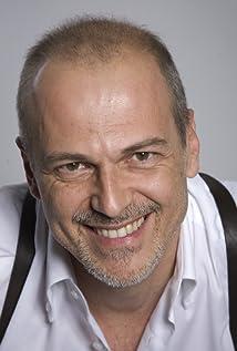 Fabrizio Rizzolo Picture