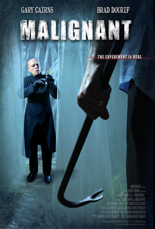 Malignant (2013) - IMDb