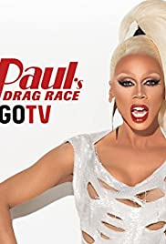 And the Rest Is a Drag Poster