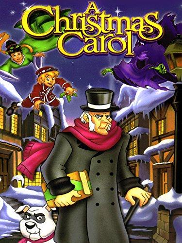 a christmas carol video 1997 imdb - A Christmas Carol Animated