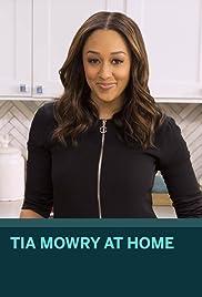 Tia Mowry at Home Poster
