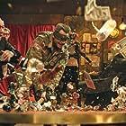 Jim Carrey in Kick-Ass 2 (2013)