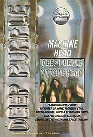 Deep Purple: Machine Head Poster