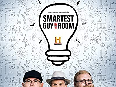 Ny film bluray nedlasting Smartest Guy in the Room: How to Know When to Fold \'Em  [1920x1280] [hdv] [720p] (2016)