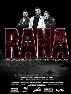 Where to stream Rana