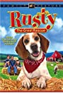 Rusty: A Dog's Tale (1998) Poster