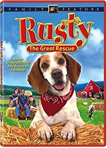Rusty: A Dog's Tale none