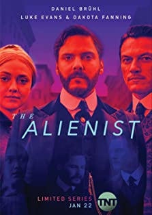 The Alienist: Angel of Darkness (2018–2020)