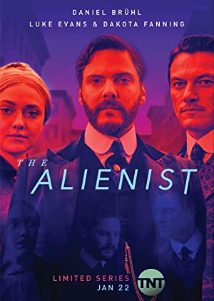 View The Alienist - Season 1 (2018) TV Series poster on 123movies