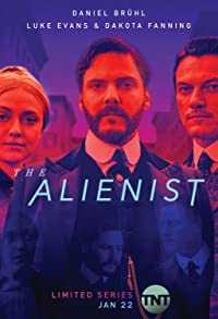 Primary photo for The Alienist