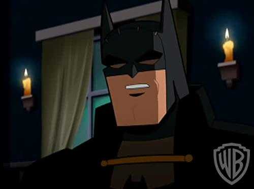 Batman: The Brave And The Bold: Clues