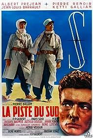 La piste du sud (1938)