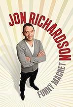 Jon Richardson: Funny Magnet
