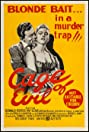 Cage of Evil (1960) Poster