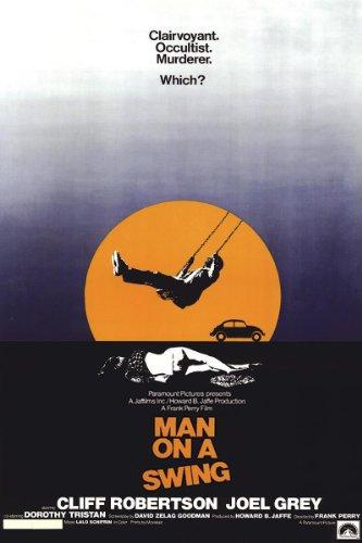 Man on a Swing (1974)