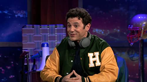What Just Happened With Fred Savage: Taylor Calls Fred During The Show