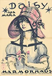 Daisy. Das Abenteuer einer Lady Poster