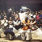 Marques Houston, Jarell Houston, and Omarion in You Got Served (2004)