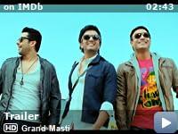 Grand Masti 2013 Imdb