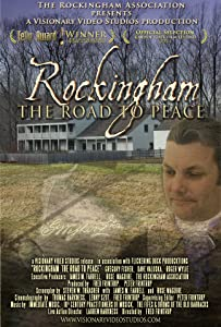 Best site to watch english movie Rockingham: The Road to Peace [iTunes]