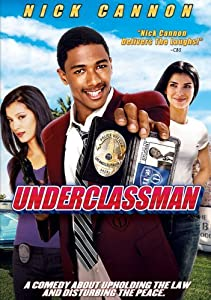 3gp movie downloading Underclassman USA [QHD]