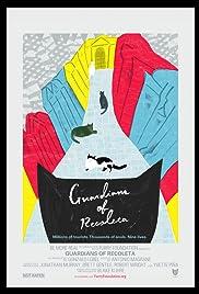 Guardians of Recoleta Poster