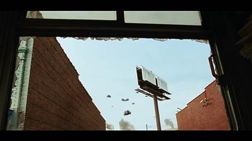 Battle: Los Angeles -- International Trailer #2