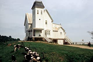 Beetlejuice house