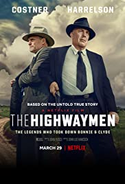 The Highwaymen Poster