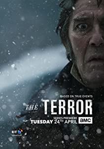 Téléchargement direct des films 720p The Terror - Episode 2.8 [BRRip] [2048x1536] [QuadHD]