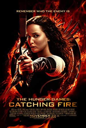 The Hunger Games: Catching Fire full movie streaming
