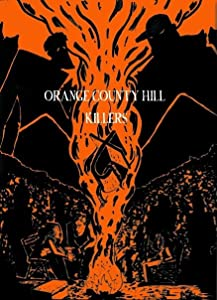 Full movie watching website Orange County Hill Killers by [QHD]