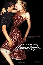 Dirty Dancing: Havana Nights (2004) Poster