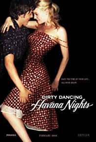 Primary photo for Dirty Dancing: Havana Nights
