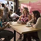 Maria Bamford, Lennon Parham, and Bridget Everett in Lady Dynamite (2016)