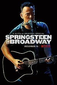 Springsteen on Broadwayสปริงส์ทีน ออน บอรดเวย์