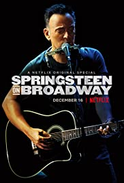 Watch Movie Springsteen on Broadway (2018)