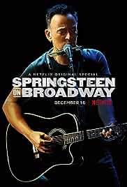 Nonton Film Springsteen on Broadway (2018)