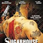 Steven Mackintosh, Andy Serkis, and Ashley Walters in Sugarhouse (2007)