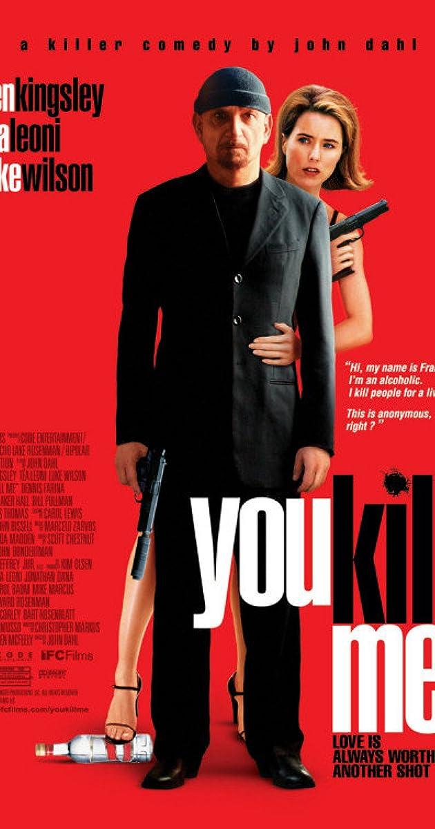 Subtitle of You Kill Me