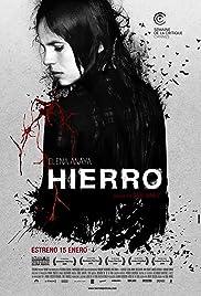Hierro Poster