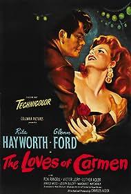 The Loves of Carmen (1948) Poster - Movie Forum, Cast, Reviews
